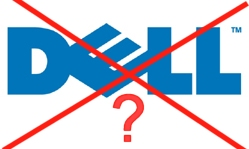 Is DELL in trouble