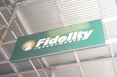 Fidelity in Ireland