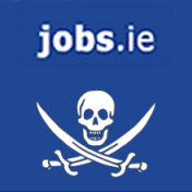 jobs.ie hacked