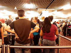 new measures for passport control