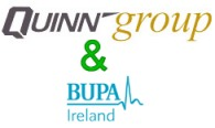 Quinn Group and BUPA join